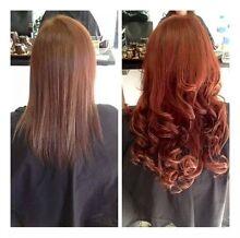 Karina's Hair Studio Algester Brisbane South West Preview