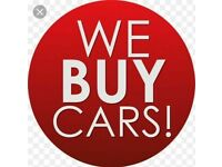CARS WANTED MOT FAILURES SCRAP CARS SAME DAY PICK UP AND PAYMENT ALL CARS WANTED !