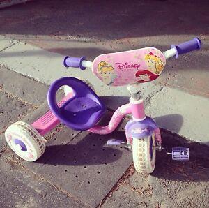 Disney Princess trike