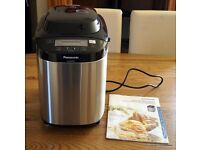 PANASONIC Bread and jam maker: SD-ZB2502