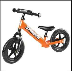 Sport Strider Bike