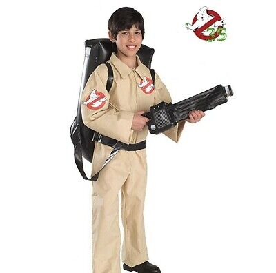 Baby Ghostbuster Costume (Ghostbusters Movie Costume - Child - 2)