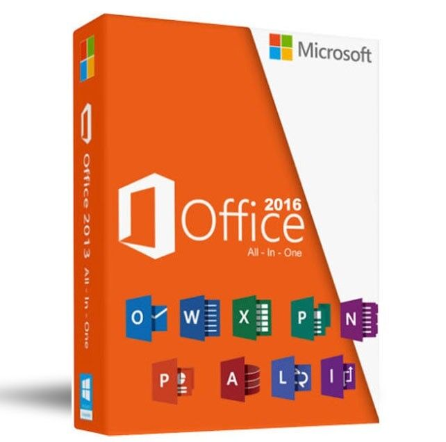 office 2016 download using product key