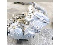 Cbr 600 race and road spares