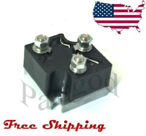 fits mercury outboard rectifier replace # 62351a1 62351a2 816770t 8m0058226  e1