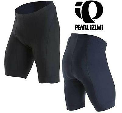 Pearl Izumi Pursuit Attack 8-Panel Lycra Bike Shorts 1:1TM Chamois (Pearl Izumi Lycra Bike Short)