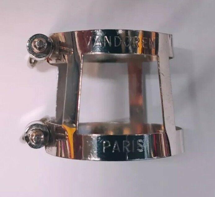 Vandoren Paris Inverted Tenor Saxophone Ligature