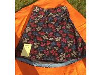 Seasalt Skirt Size 10