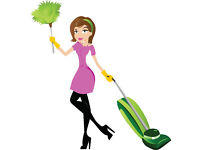 Cleaning service available in Cuffley, Goffs Oak, Cheshunt etc