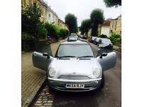 Mini Cooper 54 plate - 97,500 miles - £1700 ONO
