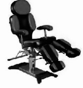 Professional Tattoo Artist Chair Table All purpose Hydraulic