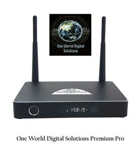 One World Digital Solutions Pro Android Entertainment Systems  Peterborough Peterborough Area image 4