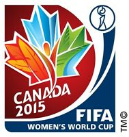 FIFA Women's World Cup Tickets for Lansdowne Stadium