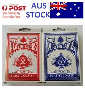 playing card brands