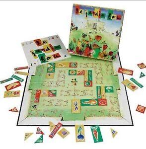 neuf jeu de societe pour famille le jardin fou 2 a 4. Black Bedroom Furniture Sets. Home Design Ideas