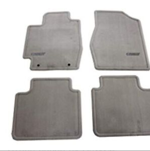 Mat for Toyota Corolla