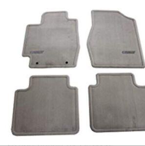 Carpet Mat for Toyota Corolla