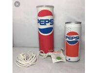 Vintage pepsi phone
