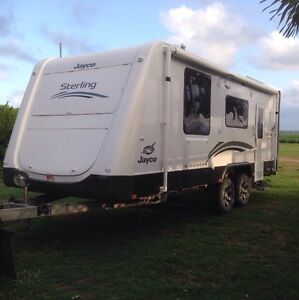 2012 model Caravan for sale make an offer Carmila Isaac Area Preview