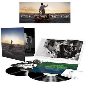 NEW VINYL Pink Floyd ENDLESS RIVER MUSIC RECORD 106494889