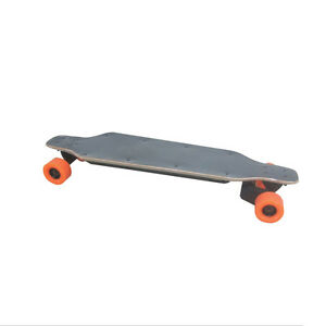 Electric Longboard Skateboard 350W with Remote Control