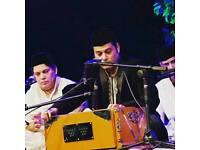 live qawwali bollywood songs and ghazal
