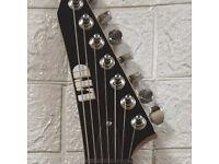 ESP LTD M-17 7 String (2016)