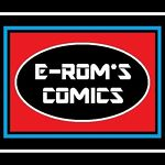e-rom*s-comics