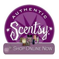 SCENTSY-SHOP SECURELY ONLINE-NEW FALL CATALOGUE IS HERE!