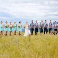 Whiskey River Ranch Weddings