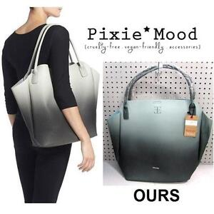 "NEW PROMO PIXIE MOOD OMBRE TOTE - 107389409 - GREEN - PURSE - 23"" x 15.5"" x 6"""