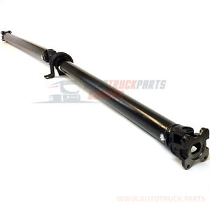 "Dodge Mercedes Sprinter Driveshaft 2007-2012 144"" WB 2 PCS"