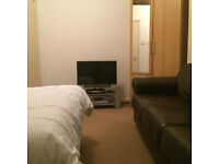 Large Double Room In Kensal Green, NW10