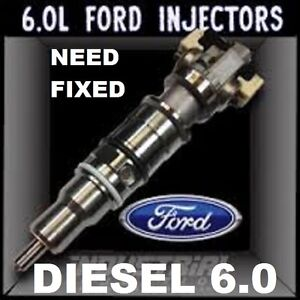 WANT TO FIND A MECHANIC for my 2005 Ford F-350 6.0 diesel