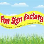 Fun Sign Factory