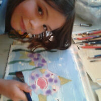 Art Lessons in Guelph - Watercolour, drawing and more