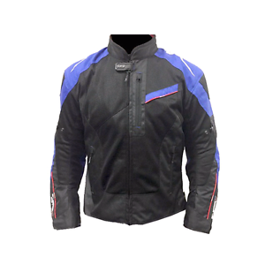Oxford Estoril Air Bike Jacket Large Redcliffe Redcliffe Area Preview