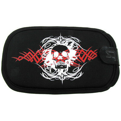 Itz Covered G-Force Handy Tasche - Gothic Totenkopf Telefon-Zubehör