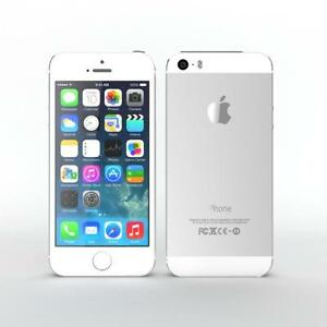 iPhone 5s 16GB Bell/Virgin/Solo $180 FIRM