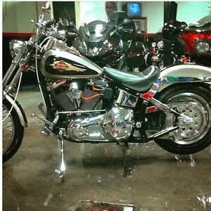 1996 Softail Custom