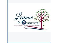 Accountancy & Professional Services