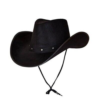 Cowboy Hat Country Cap Sheriff Hats Party Summer Sun Head Face Protection Funny - Country Cowboy Hats