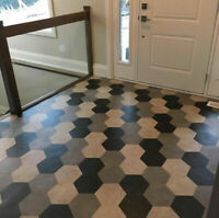 Scott's Flooring and Finishes