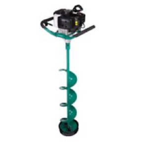 Woods Arctic Ice Auger 8-in,BRAND NEW ,FREE NATIONWIDE SHIPPING