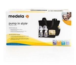 Brand new never opened Medela Breast pump