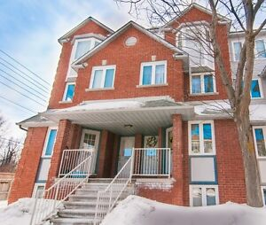 Great condo for sale- not in a building! Suits many buyers!
