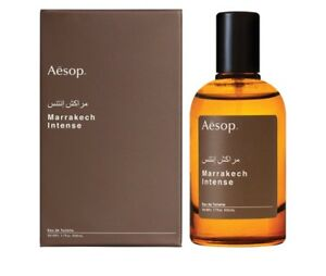 Selling Aesop Men's Cologne in Marrakech 50ml