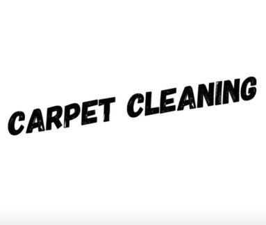 Carpet Cleaning Tingalpa