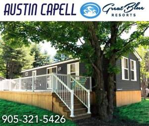 Cottage For Sale on Rice Lake! - 233 Bi-Weekly