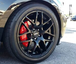 rims and calipers painting